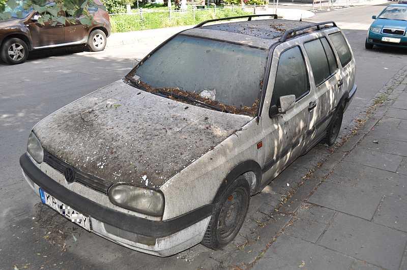 Kraków_samochody